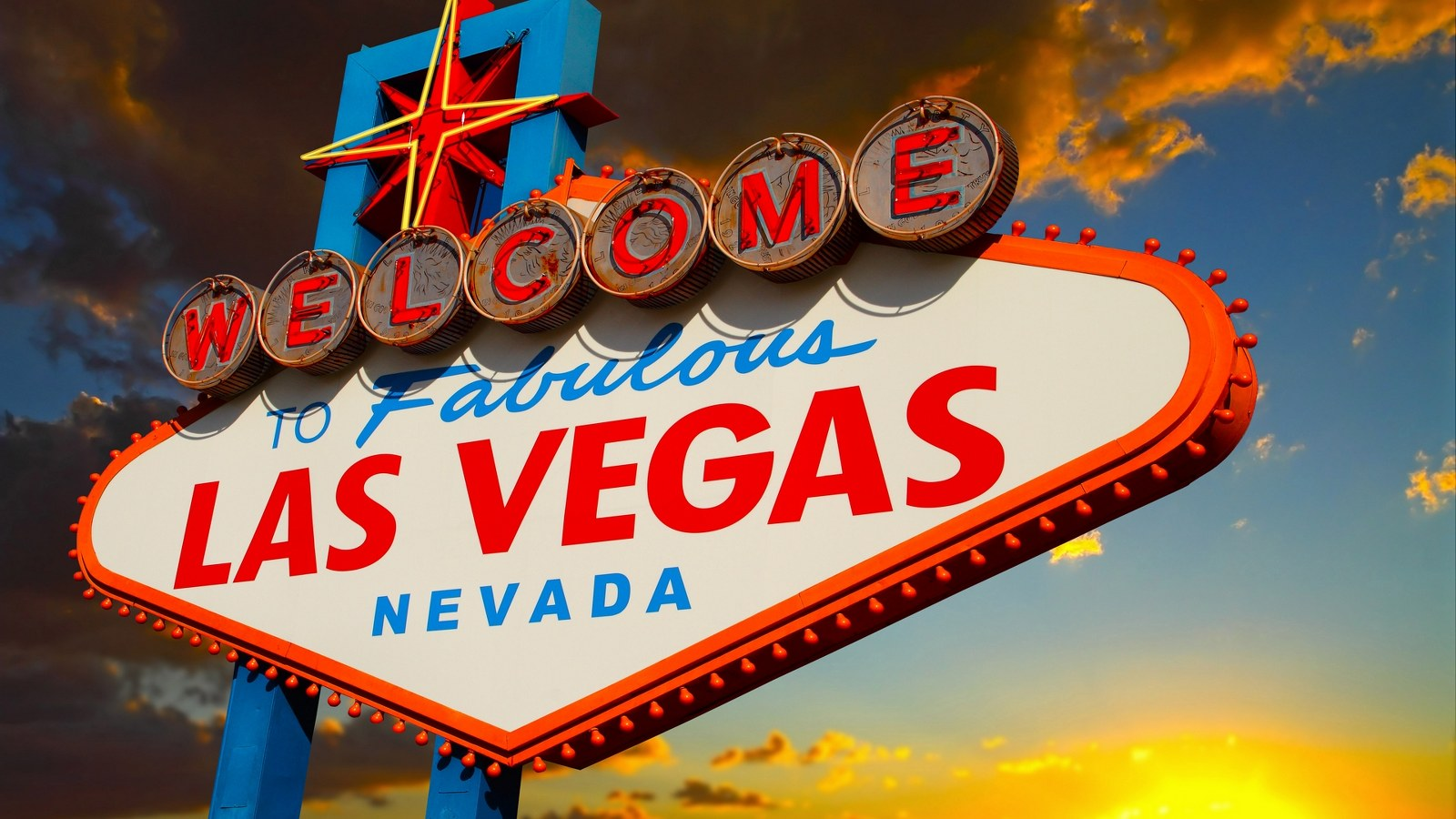 Las-Vegas-Logo-Wallpaper