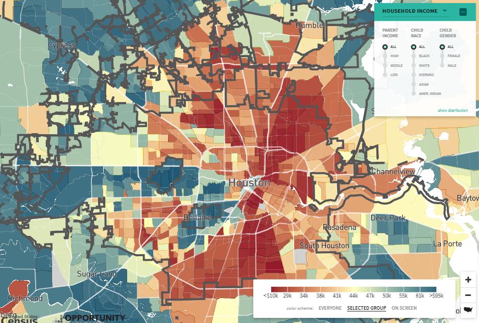 Maps of Poverty Cycles in Major US Cities - RPS Relocation Map Of Houston Income on address map of houston, class map of houston, crime map of houston, geographic map of houston, industry map of houston, race map of houston, zipcode map of houston, demographics map of houston,
